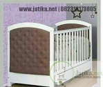 Tempat Tidur Bayi Duco Minimalis Multifurngsi