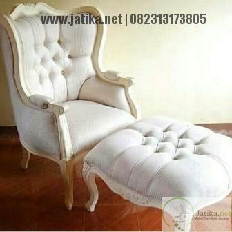 Set Kursi Sofa Santai Solero