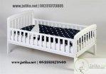 Tempat Tidur Bayi Minimalis Duco