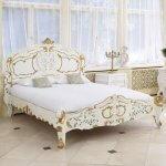 set Tempat Tidur Mewah Luxury