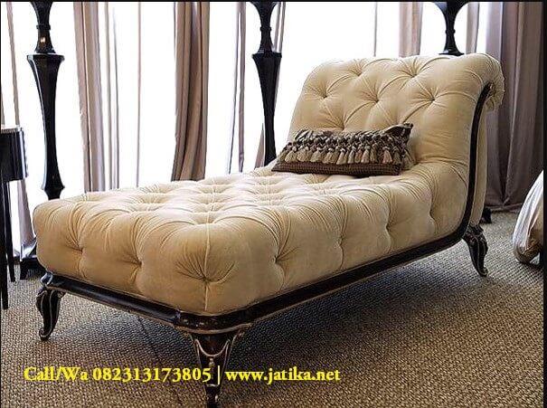 Kursi Sofa Santai Model Chester