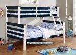 Tempat Tidur Anak Tingkat Duco Kombinasi