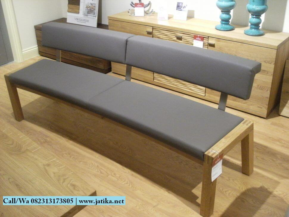 Bangku Sofa Model Vintage Terbaru | JATIKA FURNITURE