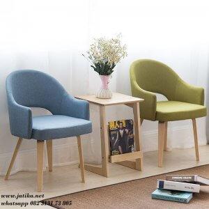 Kursi Teras Model Sofa Minimalis