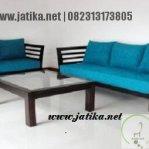 Set Kursi Sofa Ruang Tamu Minimalis