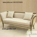 Sofa Tiffany Clasic Jati