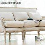 Kursi Sofa Santai Lois Klasik Duco