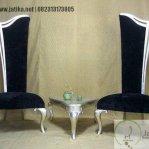Kursi Sofa Raja Model Pedang