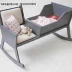 Kursi dan Tempat Tidur Ibu Menyusui