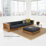 Kursi Sofa Santai Model Terbaru