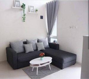 Sofa Untuk Ruang Tamu Minimalis
